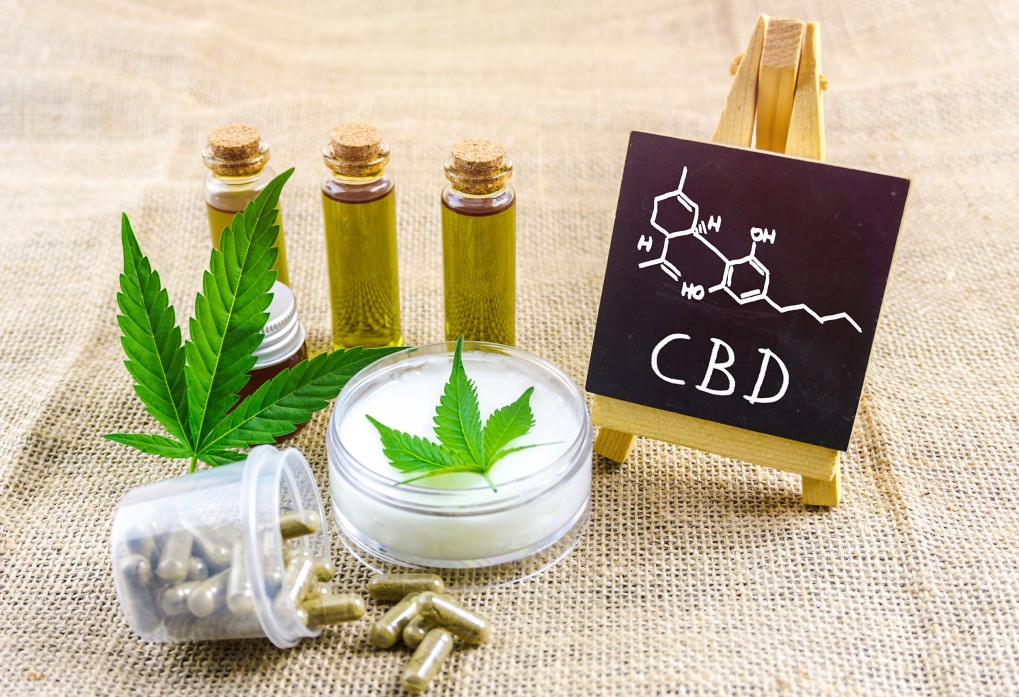 What Is CBD And Does It Really Work?