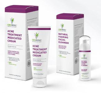 cbd acne treatment yuciapa